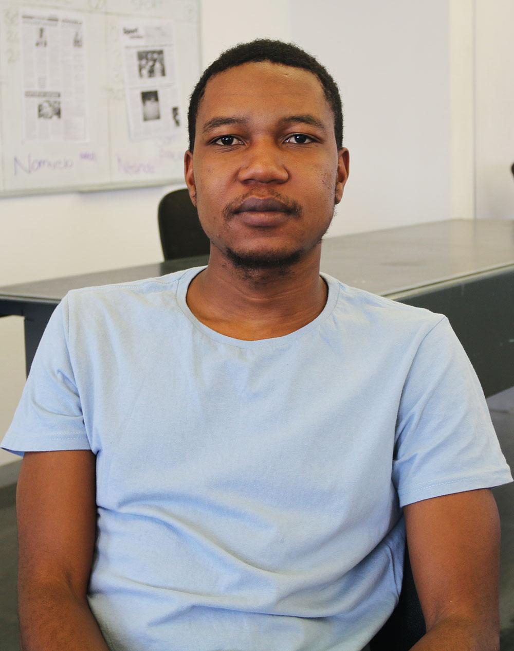 TSHEGO MOKABUDI