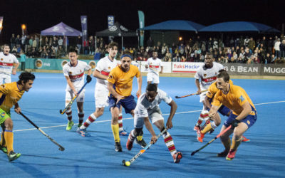 Wits knocked out of Varsity Hockey tournament