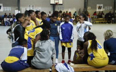 Wits basketballers head to Botswana