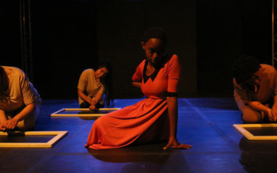 Double win for Wits production at arts festival