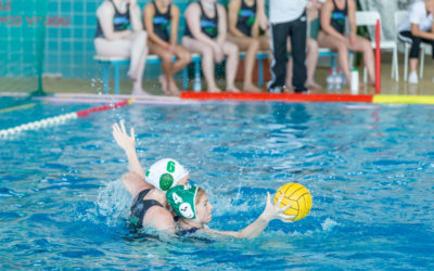 Witsie gets nod for national waterpolo team