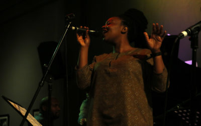 Wits jazz quartet wows audiences on two continents
