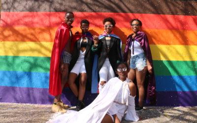 Pride Week 2018 one to remember