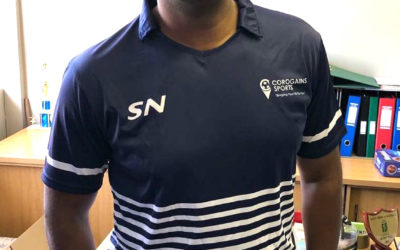 Wits Sports welcomes a new manager