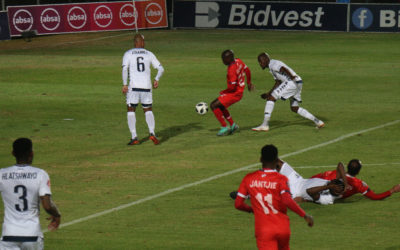 Bidvest Wits top league table after first outing