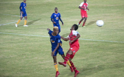 Juskei derby ends in stalemate