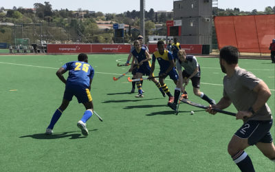 Wits men C beat Crusaders to a pulp