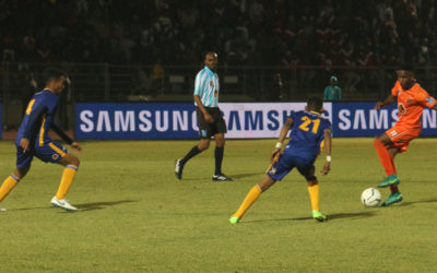Wits Football cement their place in Varsity Football Final