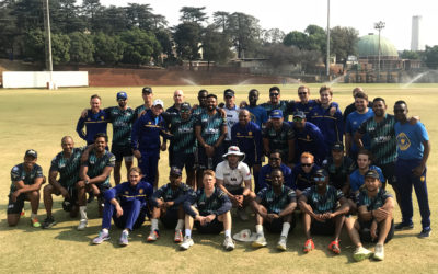 Cape Cobras too strong for Wits Cricket