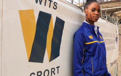 Wits Sports Council elects new chairperson