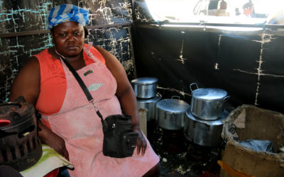 Fuel hike hits hard on the poor