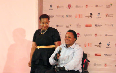 Driven to defy disability in sport