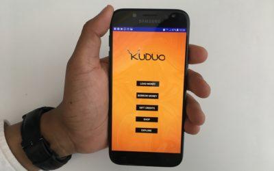 Kudu bucks process set to get easier