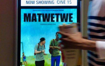 Movie review: Matwetwe