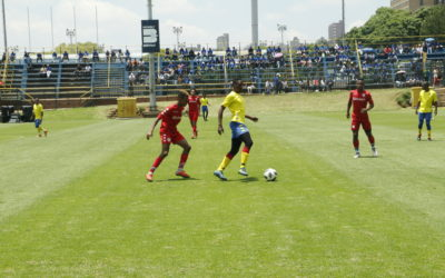 Bidvest Wits thumped by Wits Football Club
