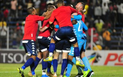 Wits fixes gaze on the double