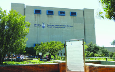 Faculty of Health Sciences to celebrate centenary