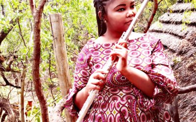 Wits flutist wins international scholarship