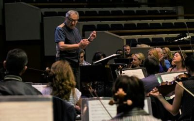 Rollercoaster ride with Joburg Philharmonic