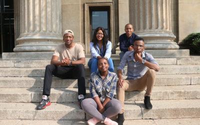 Student group set to simplify Parliament-speak