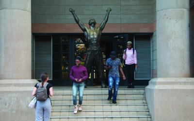 Fees, funding threaten BSc graduands