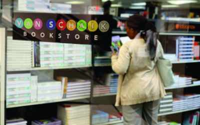 Suspect stole textbooks worth over R90 000