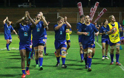 Wits' Varsity Cup experience a forgetful one