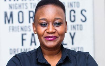 Wits alumnus strikes platinum for females in mining engineering