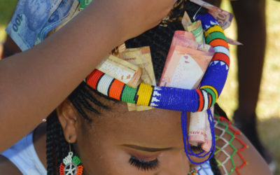 SLICE OF LIFE:  Umemulo: Coming of age in modern times