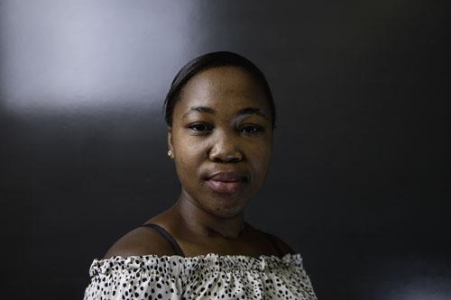 Gloria Motsoere
