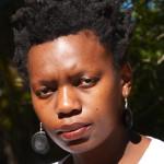 Rhodes University lecturer and activist, Dr Nomalanga Mkhize.