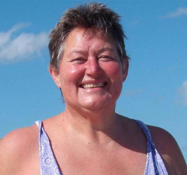 The gender activism world has lost a great asset with the passing of Mikki van Zyl. Photo: Sourced