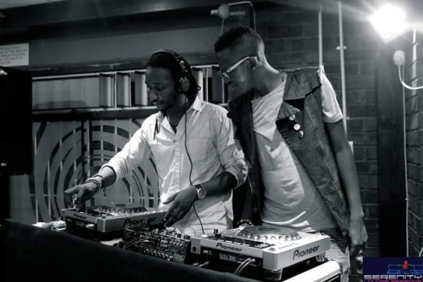 SERENITY LOUNGE SESSIONS: Rhythmic sounds that are sure to spunk up your Sundays