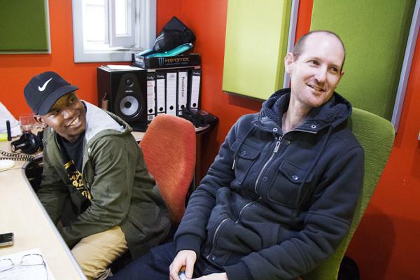 BIDDING FAREWELL: Mike Smurthwaite is ready to enter a new chapter Photo: Nokuthula Zwane