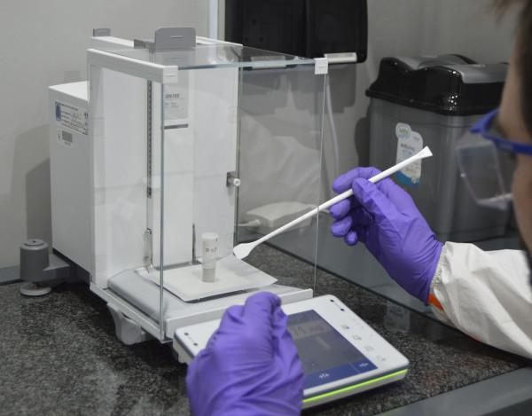 Isotape Geosciences lab has opened up advance scientific research. Photo: Nomvelo Chalumbira