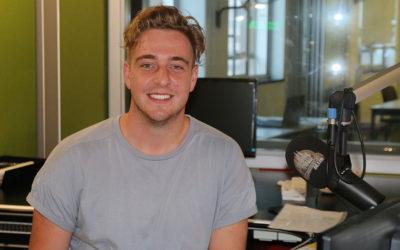 Cool Kid: VowFM's Mike Vee