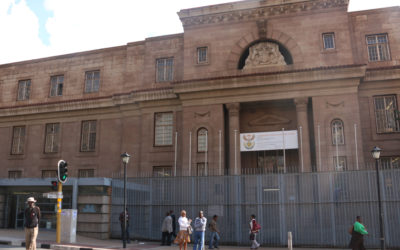 Bail granted to rape accused Wits student