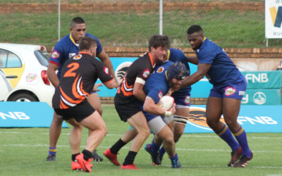 UJ thumps Wits in Joburg derby Varsity Cup encounter