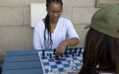 Wits student to compete in African Chess Championship