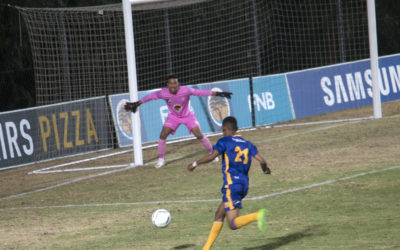A season of firsts sees Wits make Varsity Football final