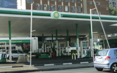 BP workers accuse manager of assault, underpayment