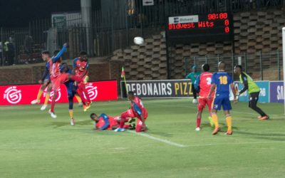 Disappointing night casts dark cloud over Wits' historic season