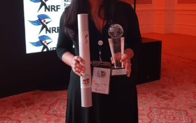 Honours for Wits faculty at the annual NRF Awards
