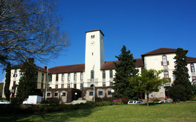 Rhodes University 'needs sexual offences unit'