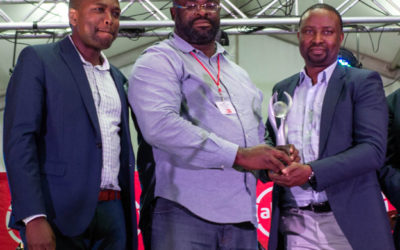 Fact-checking celebrated at Africa Check awards