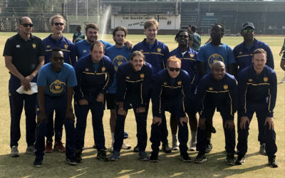 Wits Cricket ready to bounce back