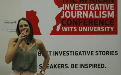 Women are up to the challenges of investigative journalism