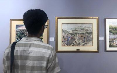 Standard Bank Art Gallery celebrates black artists