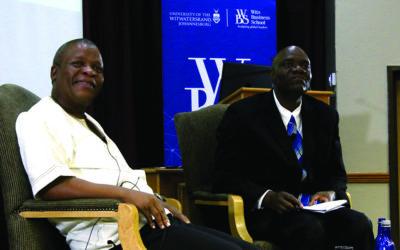 Technology can bring youth into power – Mutambara