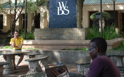 WBS welcomes first energy leadership cohort
